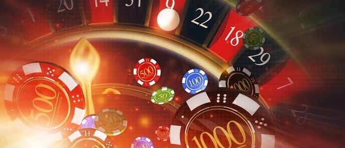Here's Why it's Still Popular To Gambling Casino Online