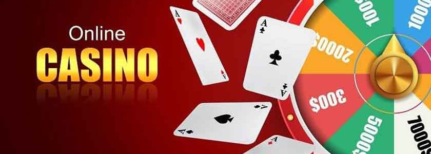 How Effective To Play The Online Casino Game