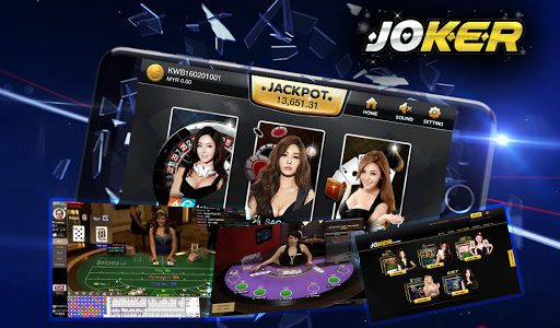 How Online Slots Are Becoming The Top Choice Of New Gamblers