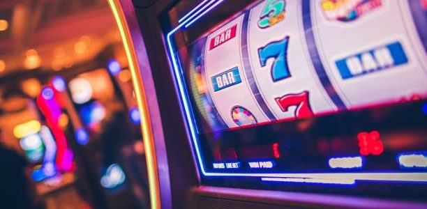 How To Play Slots Online Trusted