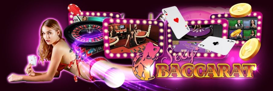 Instructions To Play Sexy Baccarat on Trusted Online Casino
