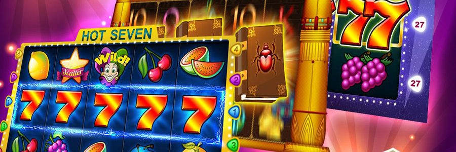 Play Online Slots Game Indonesia Without Pressure