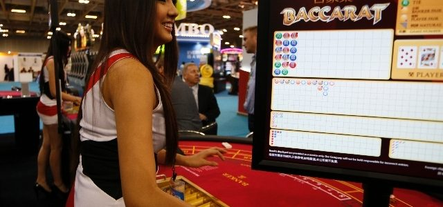 Playing Baccarat Online Is Both Simple And Quick