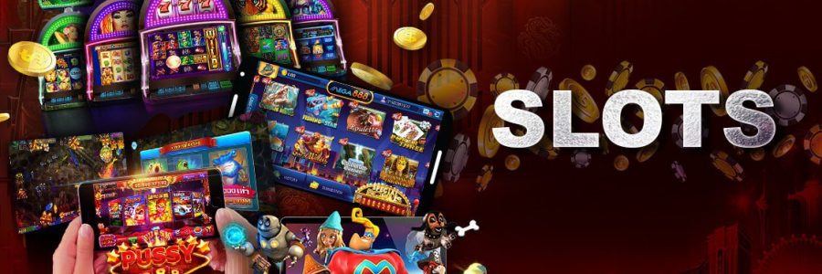 The Most Casino Slots Software Options